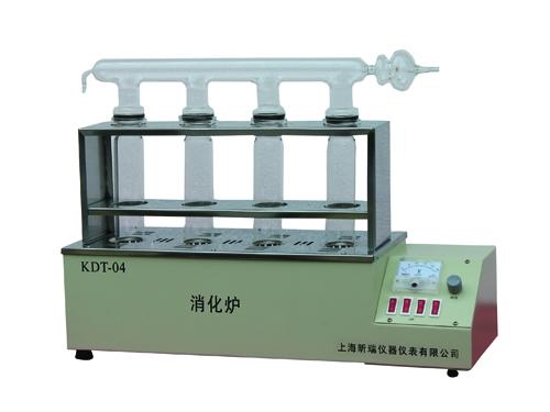 上海昕瑞消化炉KDN-08